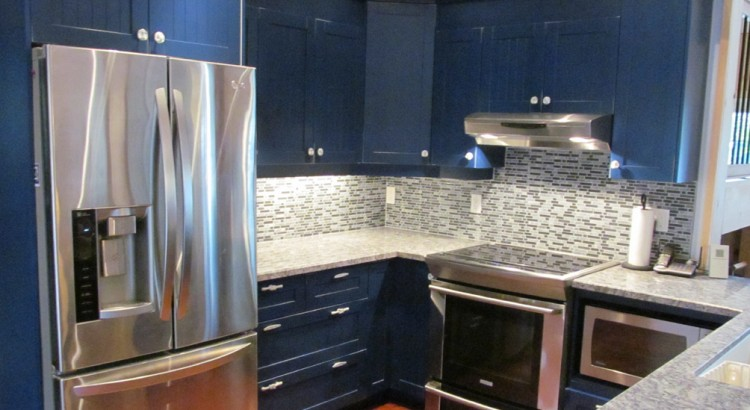 Brown's Kitchen in Cordon Blue feature photo