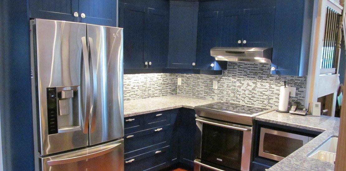 Brown's Kitchen in Cordon Blue feature photo