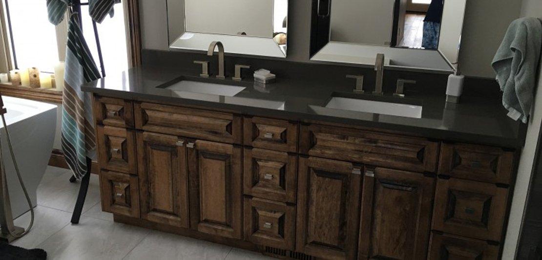 Custom Cabinets - Cabinets Plus of Muskoka