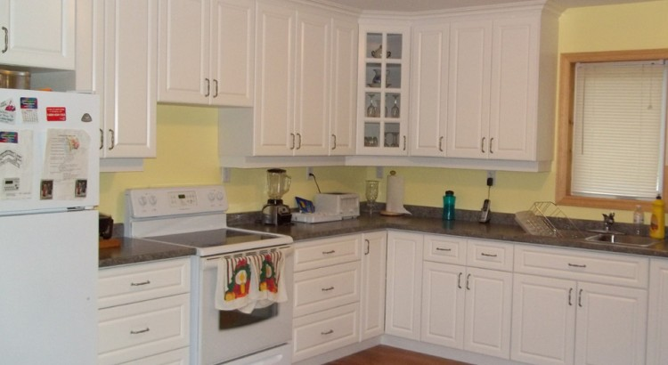 Haliburton Kitchen feature photo