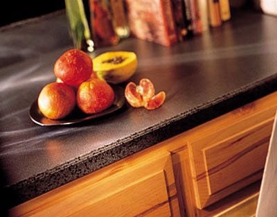 Laminate kitchen counter tops - Cabinets Plus of Muskoka
