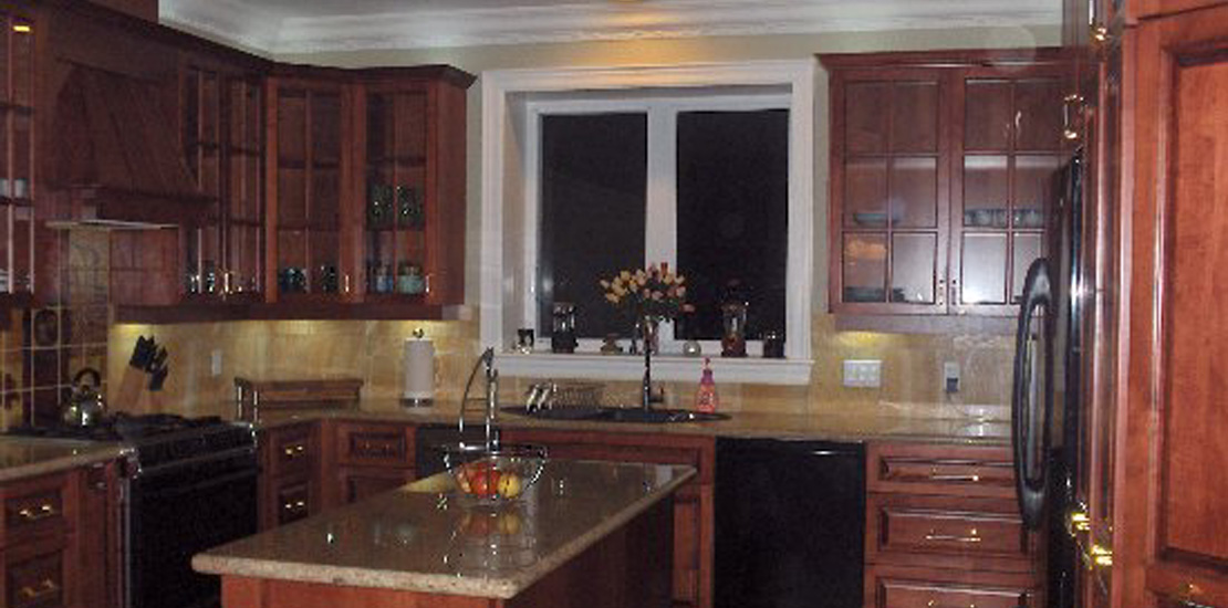 nefsky's kitchen feature photo