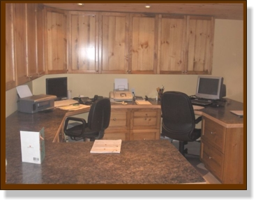Cabinets Plus of Muskoka main office