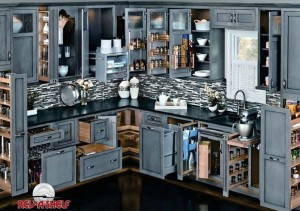 storage solutions for the kitchen kitchen storage solutions 187 cabinets plus of muskoka 8384