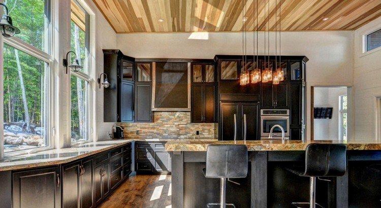 Tobin Island Kitchen Feature Image