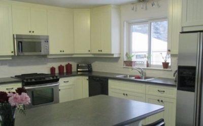 Bracebridge Kitchen