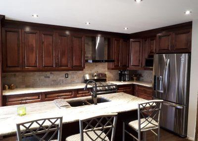 Bennett Kitchen 1