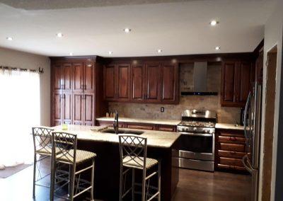 Bennett Kitchen 2