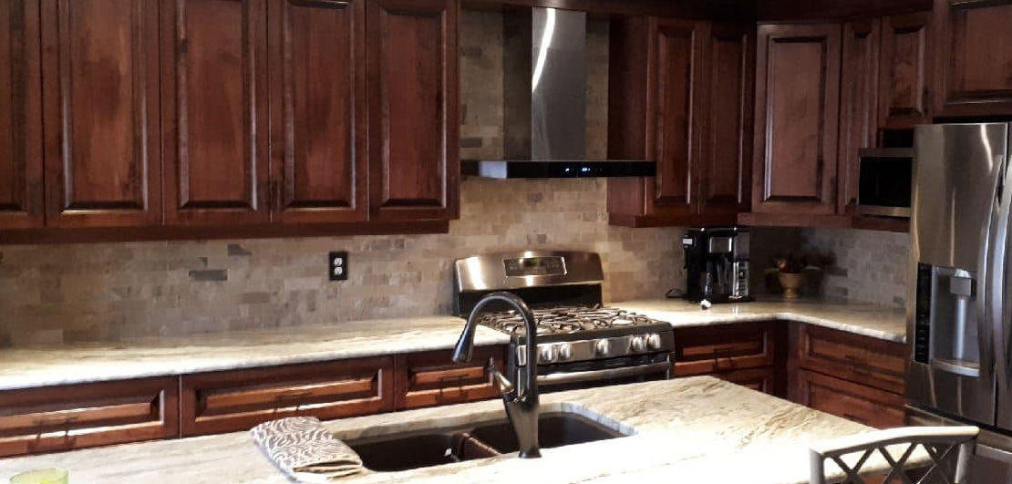 Bennett Kitchen Feature Photo