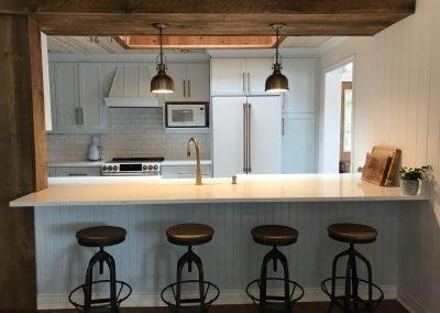 Walker Point Kitchen